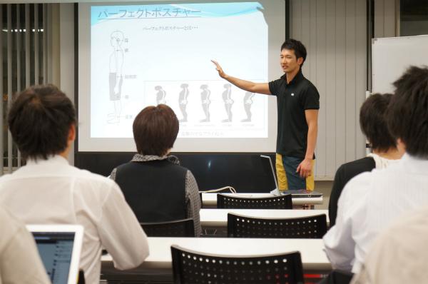 肩こりの原因:プロが教える!眼精疲労・肩こり改善イベント 〜加圧トレーニング体験付き〜