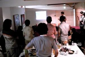 京都のコワーキングスペース【小脇】4