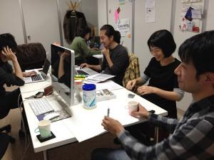 大阪のコワーキングスペース【JUSO Coworking】2