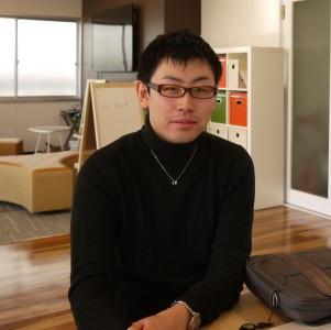 佐田幸宏 : Osakan Space メンバー紹介