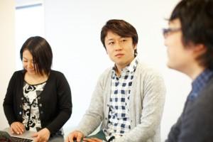 メンター 株式会社 EC studio 代表 山本敏行 氏