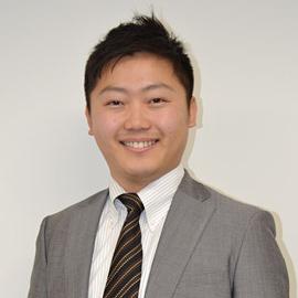 未来電子テクノロジー株式会社代表取締役福本真士