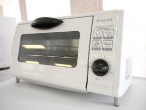 オオサカンスペース備品 : オーブントースター