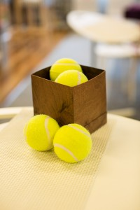 オオサカンスペース備品 : テニスボール