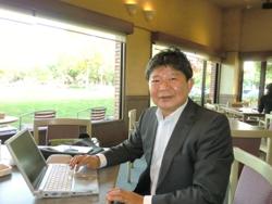 株式会社ハイパーマーケティング スマートプリント事業部長 川西 暢氏