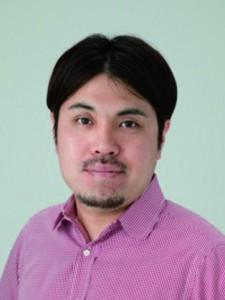 株式会社美文化計画 代表取締役 東山純也氏