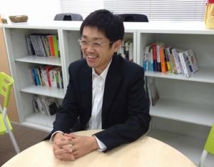 株式会社i-plug(アイプラグ) 代表取締役 中野智哉氏