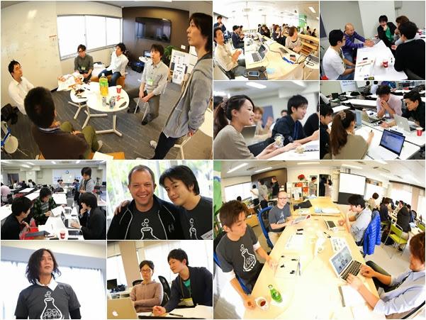 Startup Weekend Osaka vol.1 3
