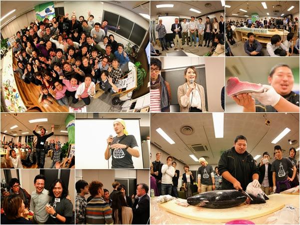 Startup Weekend Osaka vol.1 6