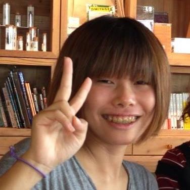 受験勉強支援サイトmanavee西日本代表、学生スタッフ(まりやちゃん)