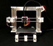 atom 3Dプリンター
