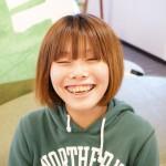 オオサカンスペース学生スタッフ 福田 麻里也