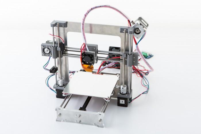 Genkei社 atom 3Dプリンター