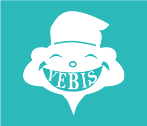 株式会社YEBIS.XYZロゴ