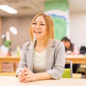 森村優香(akippa株式会社 広報)