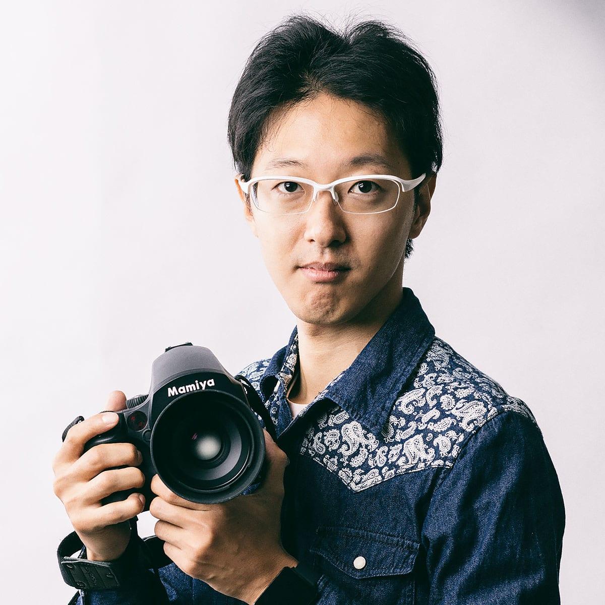 久岡写真事務所 久岡健一フォトグラファー