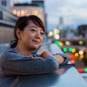 石田美穂(イシダウェブ工房:Webデザイナー)