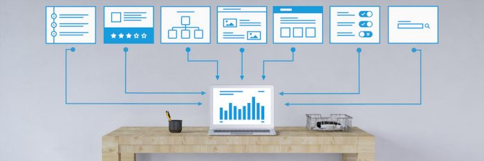 web設計図