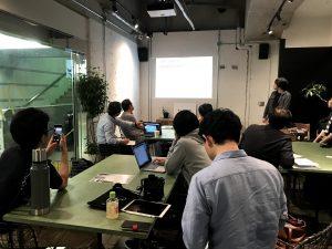 ディープラーニング勉強会_谷上(神戸)_2018年9月開催